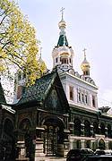 К визиту Святейшего Патриарха Алексия в Австрию планируется завершить реставрацию русского собора в Вене